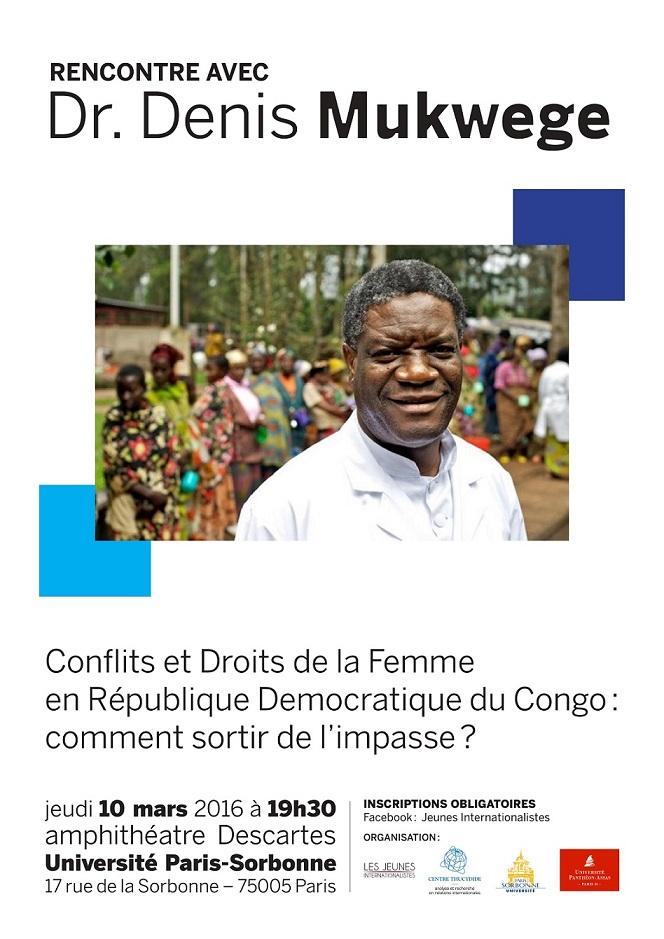 rencontre avec femme congolaise
