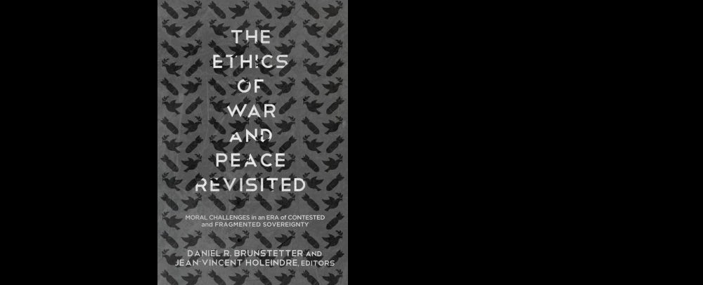 ethics in war and conflict